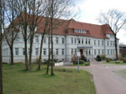 Picture Karl-Jaspers Hospital, Bad Zwischenahn